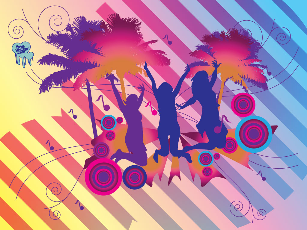 Tropical Dance Party De Zeeland